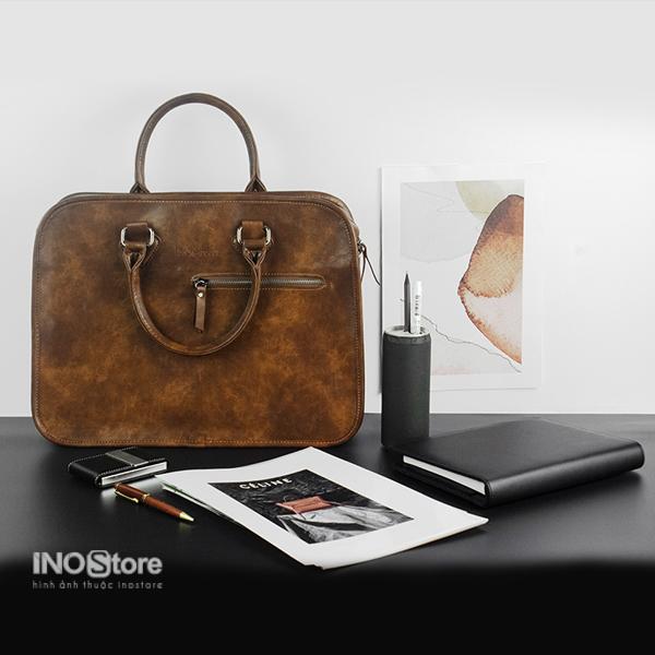 Túi xách da nữ cao cấp công sở hàng hiệu mua ở đâu ? giá bán bao nhiêu tiền ?