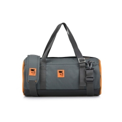 TÚI DU LỊCH The Sporty Gymer -Charcoal Orange