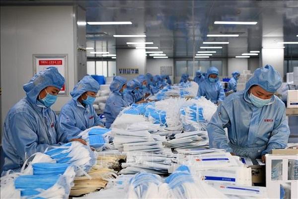 Tổng kho sỉ và lẻ bộ đồ bảo hộ y tế giá rẻ số lượng lớn tại tphcm